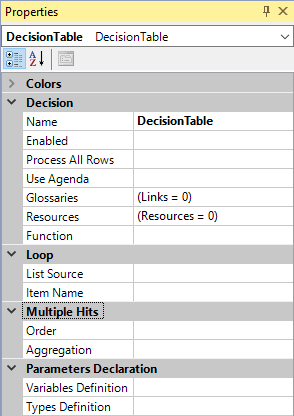 decision-table-properties